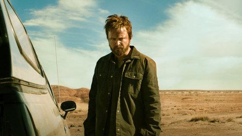 El Camino: Film Breaking Bad