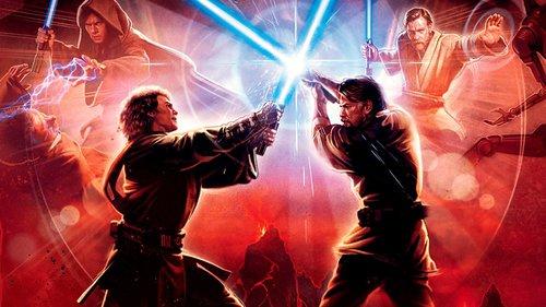 Gwiezdne wojny: Epizod III