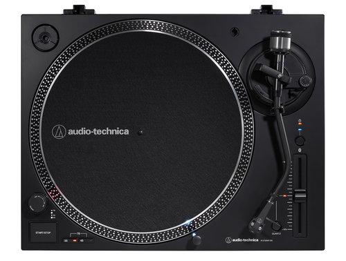 Audio-Technica AT-LP120xBT-USB / fot. Audio-Technica