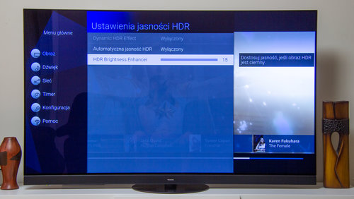 Panasonic TX-65HZ1500 / fot. techManiaK.pl