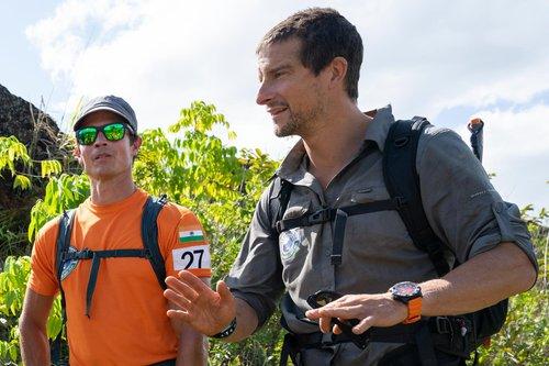 Najtrudniejszy rajd świata: Eco-Challenge Fidżi