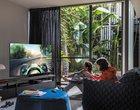 Telewizor do konsoli i filmów? Samsung Q70T jest stworzony dla graczy!