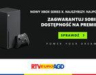 Przedsprzedaż konsol Xbox Series X i Series S