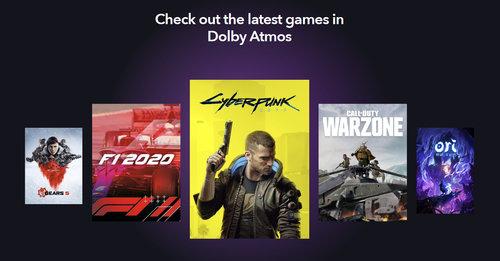 fot. Dolby
