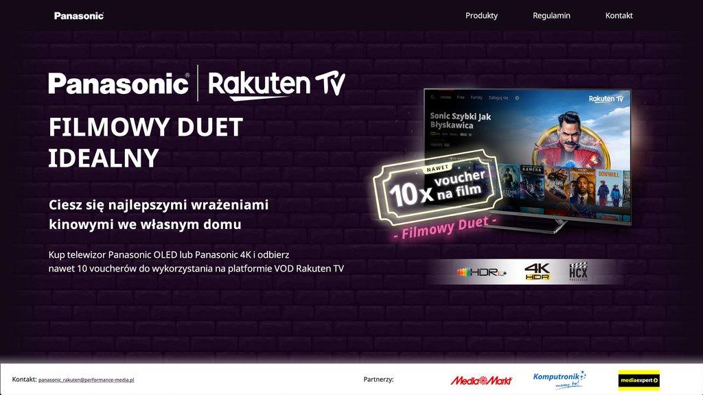 fot. Panasonic
