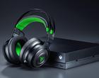 Masz akcesoria Razer dla Xbox? Podepniesz je także pod Xbox Series X | S!