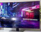 Kapitalna promocja na telewizor Samsung QLED 65Q80T z matrycą 120 Hz, HDMI 2.1 i FALD