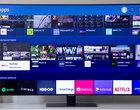 Czy warto kupić telewizor 4K Samsung QLED Q80T? (TEST)