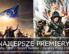Najlepsze nowe filmy i seriale (październik 2020)