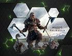 Assasin's Creed Valhalla trafia do GeForce NOW!
