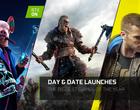 Nowości w GeForce NOW - granie na iOS, biblioteka GOG i Fortnite wraca na iPhone'a