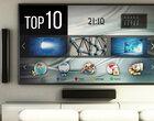 TOP10 telewizory