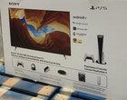 Telewizor Sony XH90 w zestawie z PlayStation 5 i dodatkowymi akcesoriami. Gdzie i za ile?