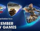 Kapitalne gry w PlayStation Now w grudniu. Jest jednak jeden haczyk...