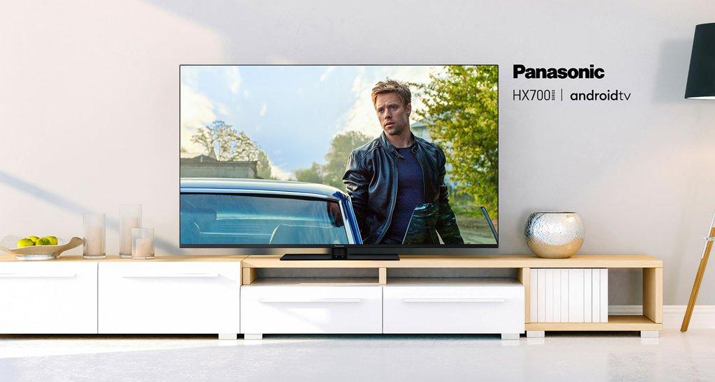 Panasonic XH700 android tv