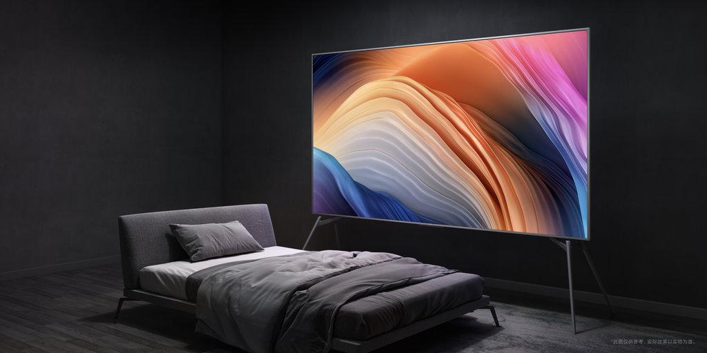 Redmi Smart TV Max 98
