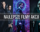 Najlepsze filmy akcji XXI wieku. TOP-30