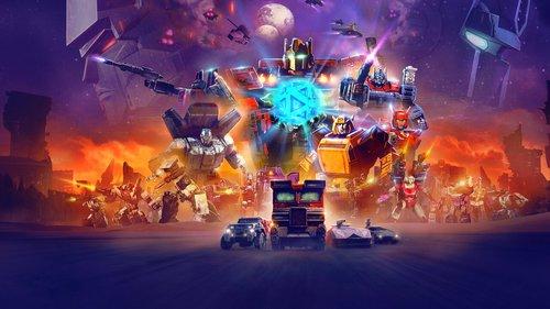 Transformers: Wojna o Cybertron: Wschód Ziemi