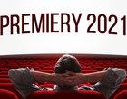 Najważniejsze premiery 2021 roku. TOP-10