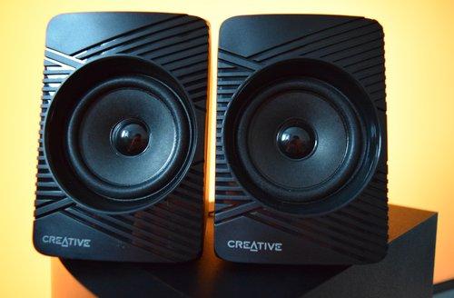 Creative SBS E2500/ fot. rtvManiaK.pl