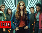 Co oglądać w Netflix (nowości styczeń 2021)