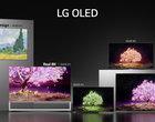 LG zapowiada wprowadzenie do sprzedaży telewizorów na 2021 rok