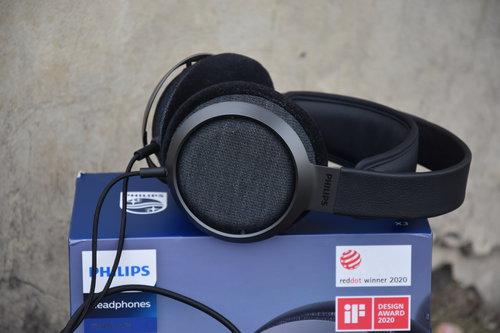Philips Fidelio X3 / fot. techManiaK