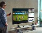 Zobacz Euro 2020 w aplikacji TVP Sport na Samsung Smart TV!