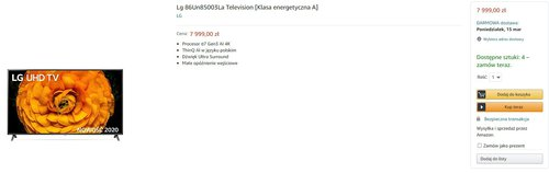 fot. Amazon.pl
