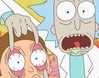 Wiemy gdzie obejrzysz 5 sezon Rick i Morty. Nie, to nie Netflix