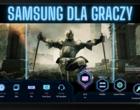 Nowy telewizor Samsung dla graczy. Kiedy w Polsce?