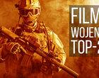 Najlepsze filmy wojenne XXI wieku. TOP-20
