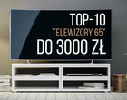 """Jaki telewizor 65"""" do 3000 zł kupić? TOP-10 (wiosna 2021)"""