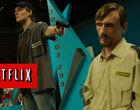 Co oglądać w Netflix (nowości kwiecień 2021)