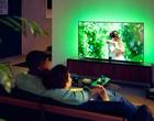 Telewizor OLED + soundbar do filmów i sportu? Sprawdź ten duet!