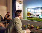 Telewizor i soundbar do sportu? Ten zestaw robi wrażenie