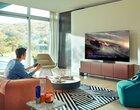 Większy ekran to większe emocje. O ile masz dobry telewizor...