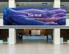 Potężny telewizor MicroLED Samsunga trafia do sprzedaży! To prawdziwy kolos