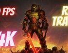 Doom Eternal w 120 FPS na next-genach wygląda świetnie