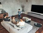 Sony wprowadza nowy, potężny soundbar 7.1.2 z Dolby Atmos