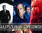 Najlepsze filmy szpiegowskie. TOP-15