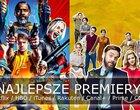 Nowe filmy i seriale (TOP)