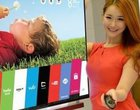 CES 2014 smart TV telewizory 2014 webOS
