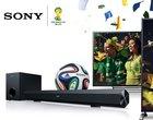 FIFA World Cup 2014 Klipsch promocja Saturn telewizory 2014