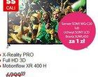 Sony KDL-55W955B, Samsung UE48H6800, Panasonic TX-47ASE650E