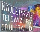 TOP-10: telewizory 3D Ultra HD