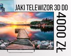 Jaki telewizor kupić, LG 55LB670V, Samsung UE48H6800, Philips 48PFS8109, Philips 49PUS7909, Panasonic TX-50CX700E, Sony KDL-43W809C