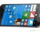 6-rdzeniowy procesor CES 2016 pocket PC Snapdragon 808 Windows 10 Mobile wydajny phablet