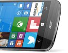 Acer Jade Primo na wideo Acer Liquid M330 na wideo materiał wideo
