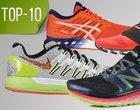 Najlepsze buty do biegania. TOP 10 (kwiecień 2016)
